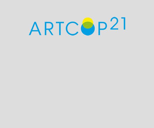 ArtCop21 Logo