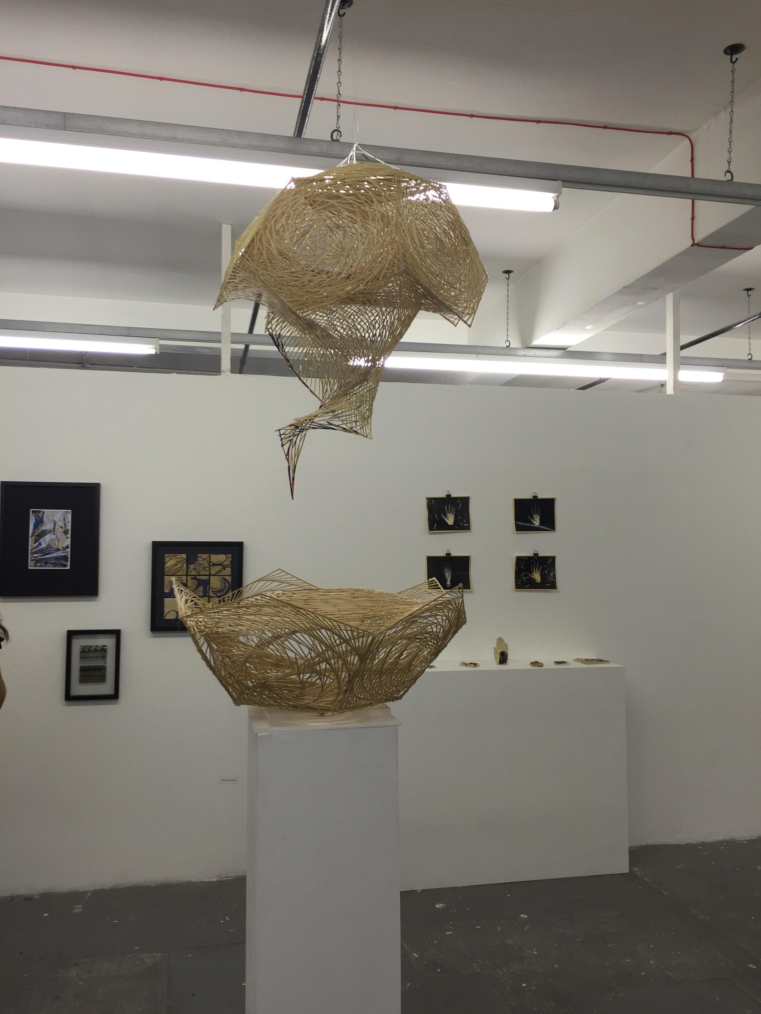 Mind_Matter Exhibition