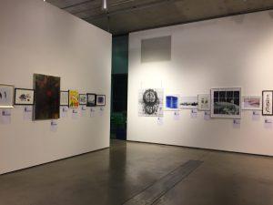 Postgraduate Art Auction