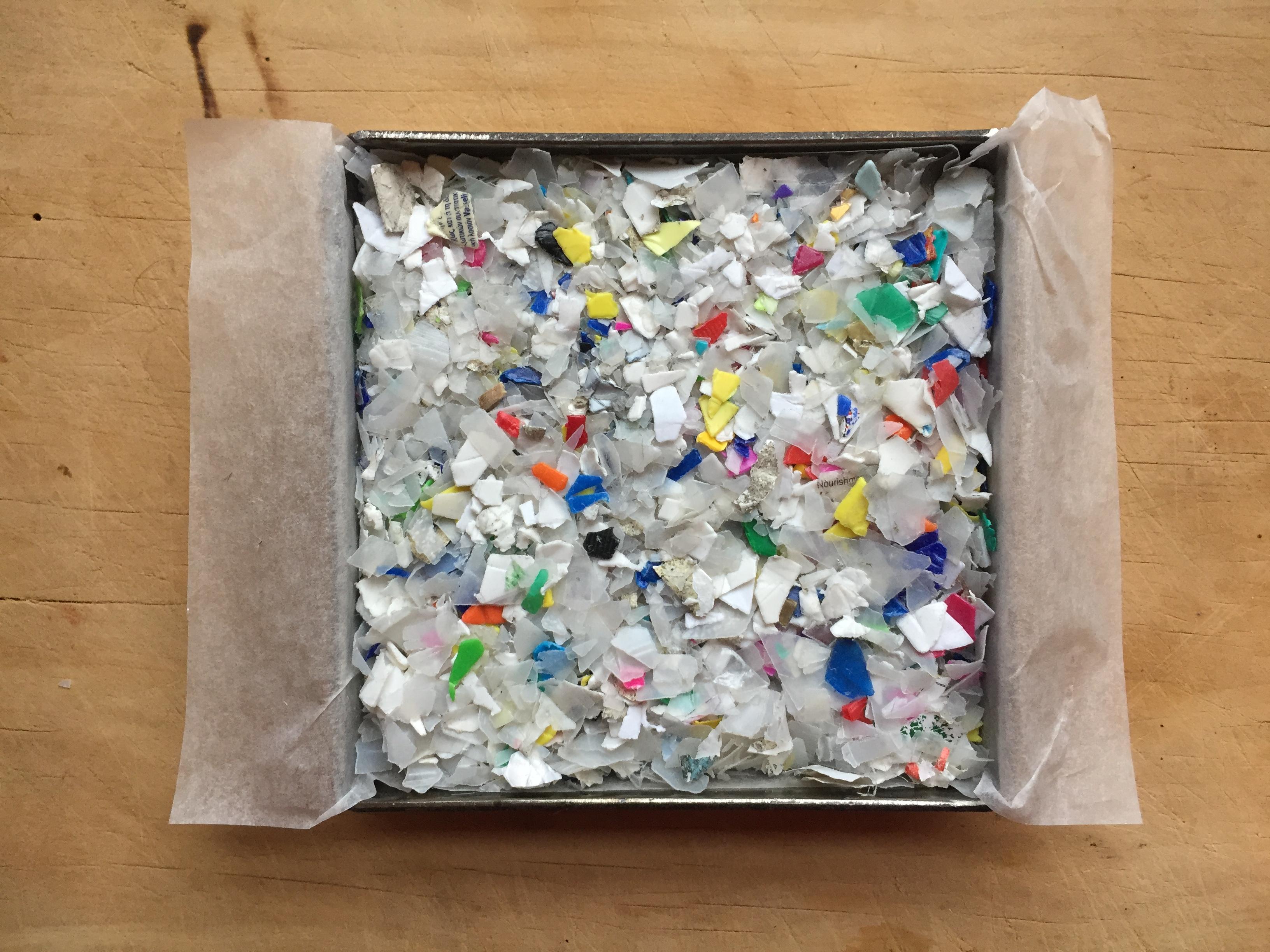 Plastic Casting