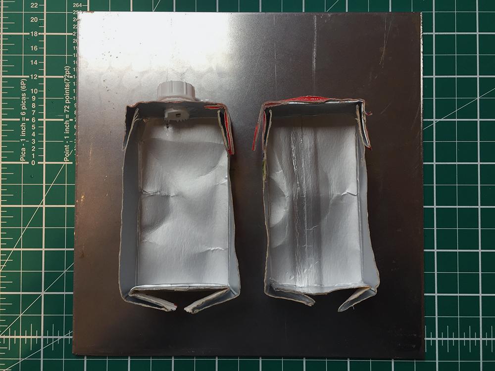 HDPE Pellet Cast